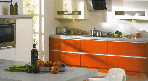 Bespoke Kitchen Design Part 94